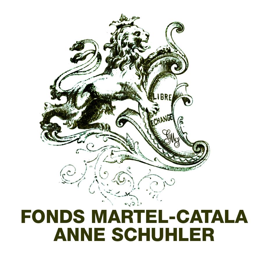 Fonds Martel Catala